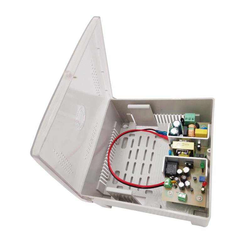12V5A塑料殼體UPS電源(7Ah)