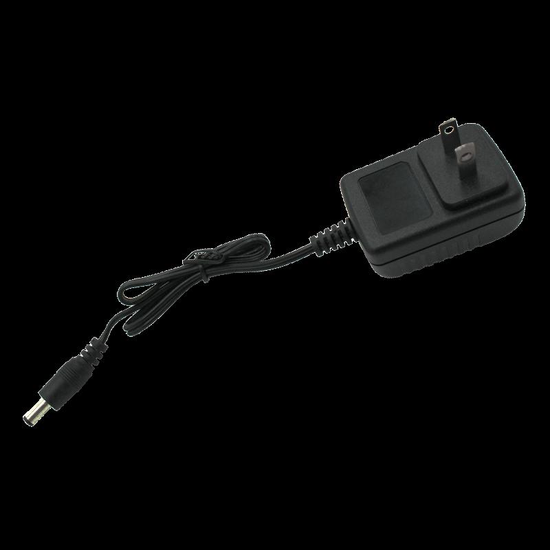 C12系列12V1A插墻式電源適配器