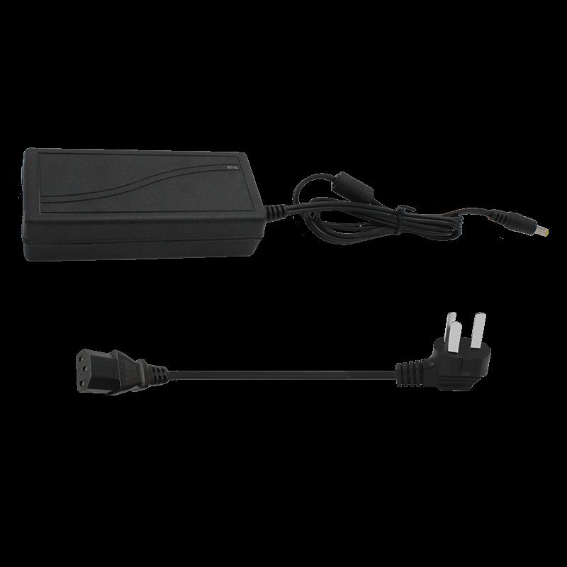 Z75系列24V3.12A桌面式電源適配器