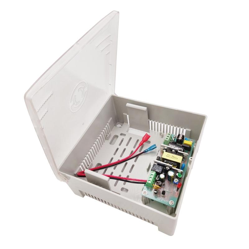12V2A塑料殼體UPS電源(7Ah)