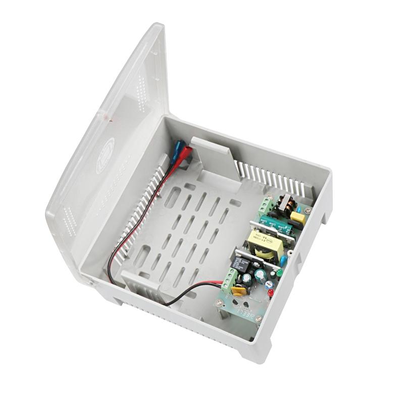 12V3A塑料殼體UPS電源(7Ah)